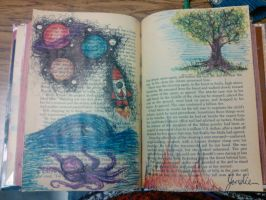 decomposition journal 3 by Jordie13098