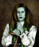 Louis-The Vampire by vampirekingdom