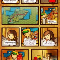 Guafafas  Cap2  Parte5 by ClourShooter