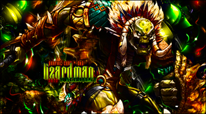 Lizardman by Shogun-SHG