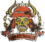 Great Khans by atpinball