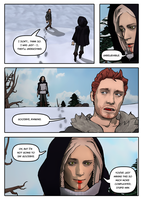 Snakeblade page 29 by SnakebladeComic