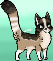 Fawn :Free Feline Breedable: CLOSED by HopeForTheFuture13