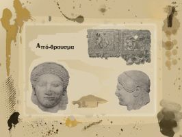 Fragments of Attica by Urceola