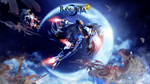 Bayonetta 2 - Unofficial Wallpaper 0 by FearEffectInferno