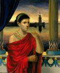 Cleopatra by Damnans