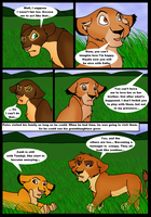 One For Three And Three For One Page 33 by Gemini30