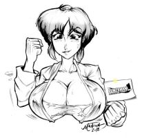 akane  $5ketch by powerman2000