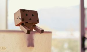 DanBo 01 by cloudsymph