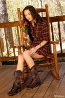 Southern Charm 3 by JasmineBelle