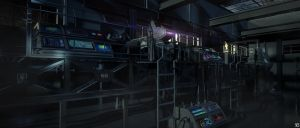 Shed by Cesium55DA