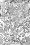 Justice League 23.1 Darkseid page 20 by PauloSiqueira
