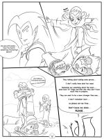Xiaolin Crystal (ch1/p10) by Blookarot