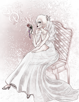 TheWhiteQueen by Alyvia-Write