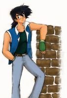 older Ash Ketchum by Mistic-Ladies
