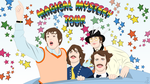 Magical Mystery Tour - new by FoolEcho