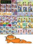 Garfield comic strips by notsuchanepicperson