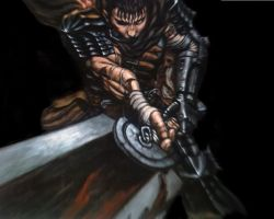 berserk wallpaper 3 by DogSoldier