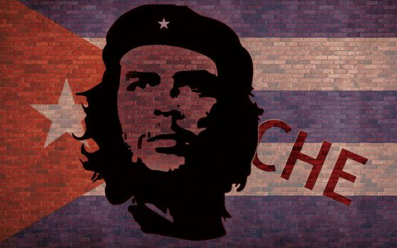 Che by tygun