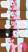 Pinkie's Merge part 2 by TheBlackAngel07
