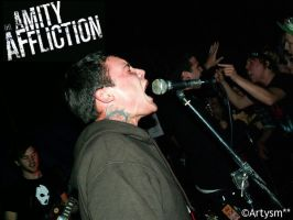 Amity Affliction by theartysm