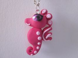 seahorse by Anteam