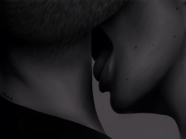 Hobrien. Or Sterek? by chebikD