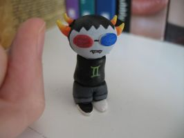 Sollux Captor by cynicface