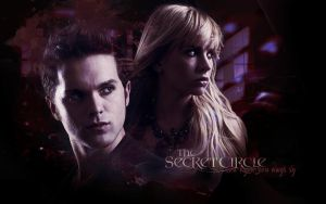 The Secret Circle by SerenaSerlene