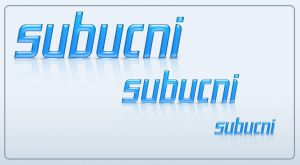 Incubus Font by lulu575