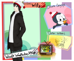 CT: Chilly Willy by amyont