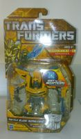 BB Bumblebee - package by Carnivius