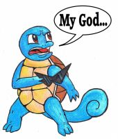 It's Squirtle by WforWumbo