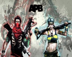Games Wallpapers World (5) by talha122