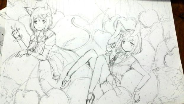 WIP by Choulaphone