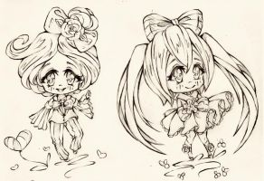 Chibi! (Requests II) by oWinTer