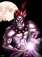 Akuma by CerberusLives