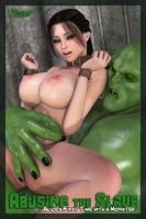 Alice - Abusing the Slave by Zzomp