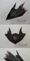 Bloodborne Hunter Hat v.2 by Svetliy-Sudar