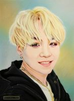 His smile... by Noonday-Sun