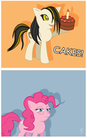 My Little Cupcake by Spyhedg