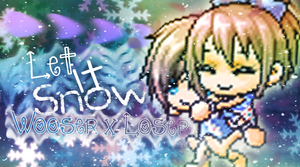 flowervanessa's ID Request { Let it Snow } by Pikamato