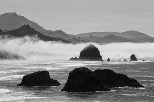 Haystack from Ecola by ISeeTheLattice