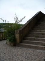 Stairs stock 10 by Cat-in-the-Stock