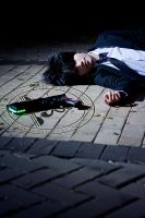 Psycho-pass 6 by mellysa