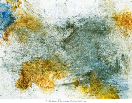 dry watercolor by NadinePau-stock