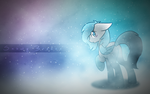 Request | Snowy Breeze by Vexx3