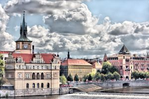 Praha 5 by daily-telegraph