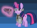 Twilight McCloud by NightOfAccordionSax