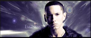 Eminem Signature by LordAlexx